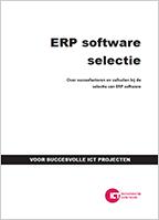 ERP software selectie