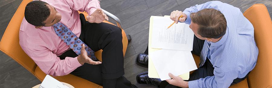 ERP leveranciers