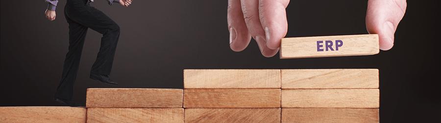 ERP selectie in 10 stappen