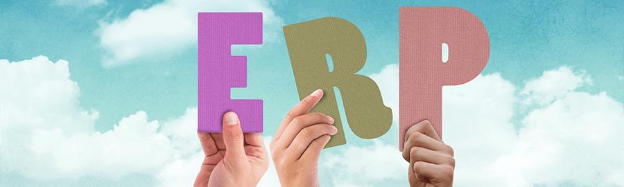 Voordelen ERP in de cloud