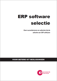 ERP software voor de metaalindustrie