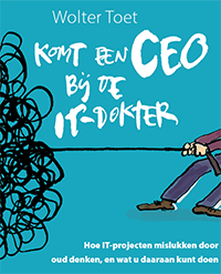 ERP implementatie