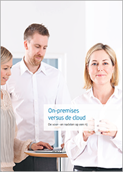 On-premise ERP of de cloud?